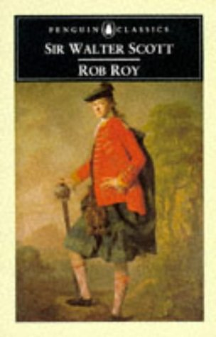 Rob Roy   1995 edition cover