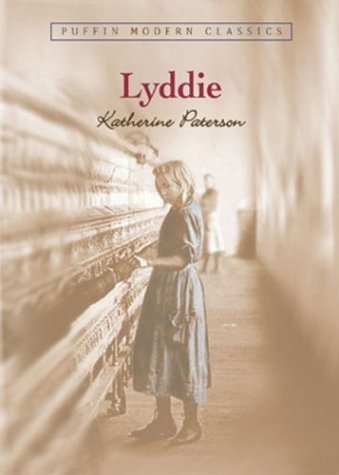 Lyddie  N/A edition cover