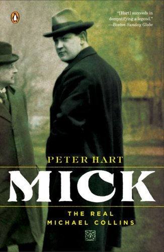Mick The Real Michael Collins N/A edition cover
