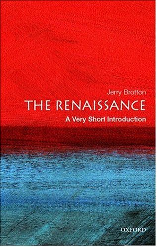 Renaissance Art   2005 edition cover