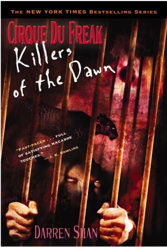 Killers of the Dawn  N/A edition cover