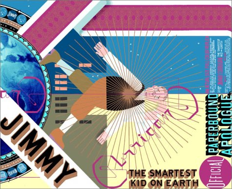 Jimmy Corrigan The Smartest Kid on Earth N/A edition cover