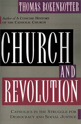 Church and Revolution   1998 edition cover