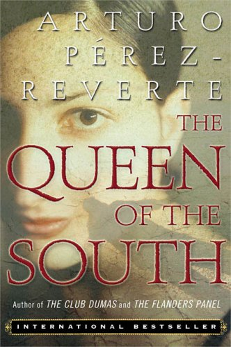 Queen of the South  N/A edition cover