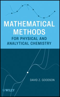 Mathematical Methods for Physical and Analytical Chemistry   2011 edition cover