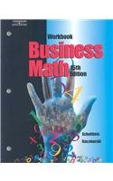 Wkbk Business Math 15  15th 2003 9780538432542 Front Cover