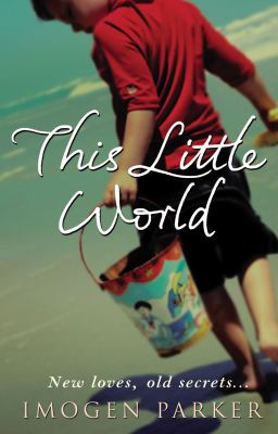 This Little World   2009 9780552151542 Front Cover