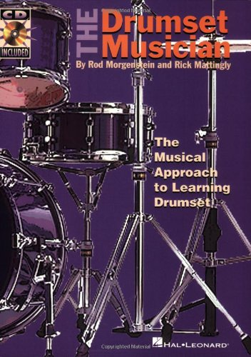 Drumset Musician  N/A edition cover