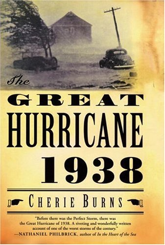 Great Hurricane: 1938  N/A edition cover
