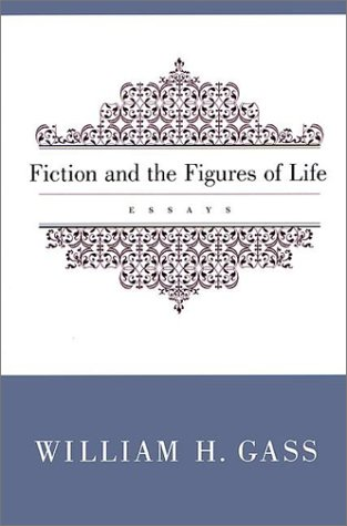 Fiction and the Figures of Life  Reprint 9780879232542 Front Cover