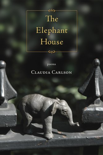 Elephant House Poems  2007 9780978555542 Front Cover