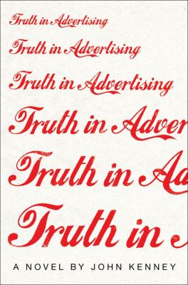 Truth in Advertising   2013 edition cover
