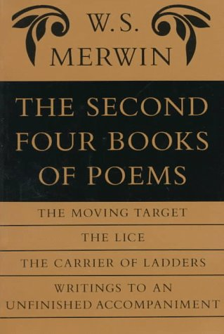 Second Four Books of Poems  N/A edition cover