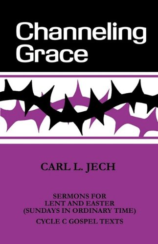 Channeling Grace  N/A 9781556730542 Front Cover
