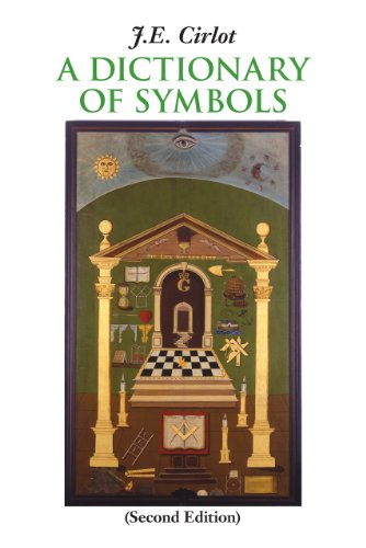 Dictionary of Symbols  2nd 2014 edition cover