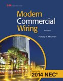 Modern Commercial Wiring:   2014 edition cover