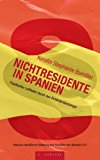 Nichtresidente in Spanien  0 edition cover
