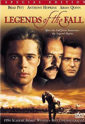 Legends of the Fall (Special Edition) System.Collections.Generic.List`1[System.String] artwork