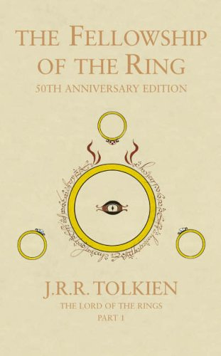 Lord of the Rings  2005 9780007203543 Front Cover