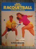 Sports Illustrated Racquetball N/A 9780060909543 Front Cover