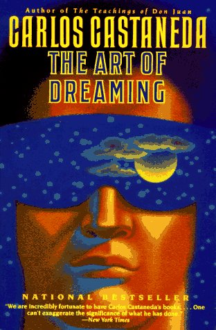 Art of Dreaming  N/A edition cover