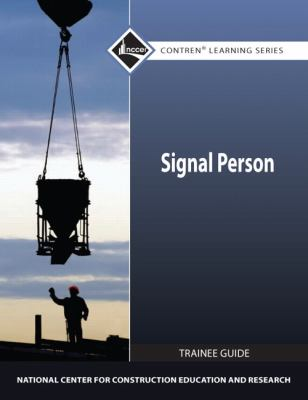 Signal Person   2012 (Revised) 9780132154543 Front Cover