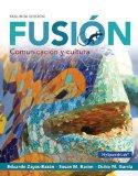 Fusi�n Comunicacion y Cultura 2nd 2015 edition cover