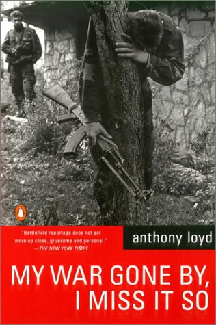 My War Gone by, I Miss It So   2001 9780140298543 Front Cover