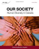 OUR SOCIETY >CANADIAN< N/A edition cover