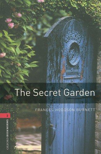 Secret Garden, Level 3  N/A edition cover