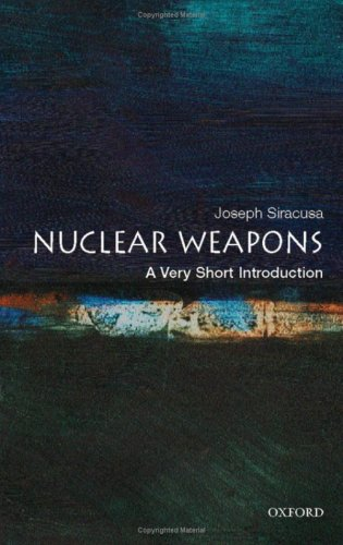 Nuclear Weapons   2008 edition cover