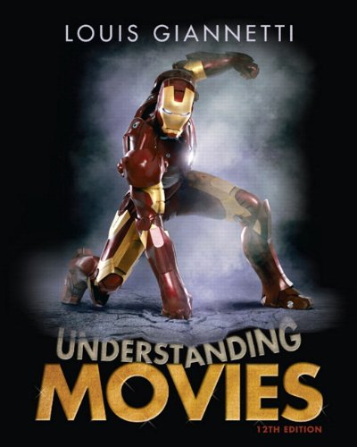 Understanding Movies  12th 2011 edition cover