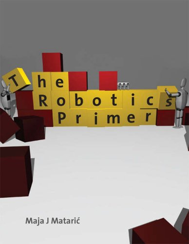 Robotics Primer   2007 edition cover