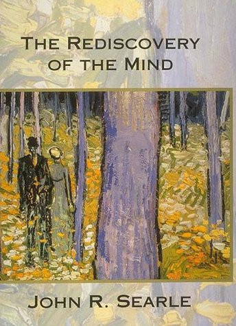 Rediscovery of the Mind   1992 edition cover