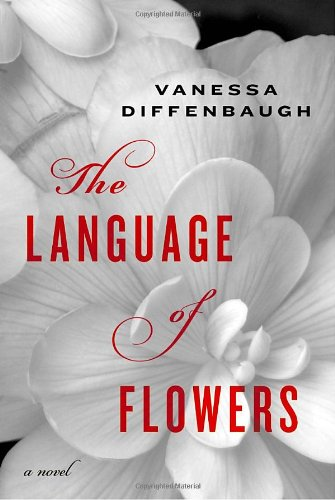 Language of Flowers   2011 edition cover
