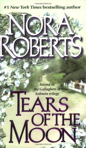 Tears of the Moon   2000 edition cover