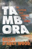 Tambora The Eruption That Changed the World  2014 edition cover
