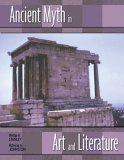 Ancient Myth in Art and Literature Revised  9780757522543 Front Cover
