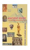 Ancient Egypt  N/A 9780764100543 Front Cover