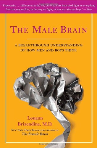 Male Brain  N/A edition cover