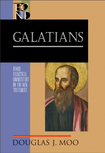 Galatians  N/A edition cover