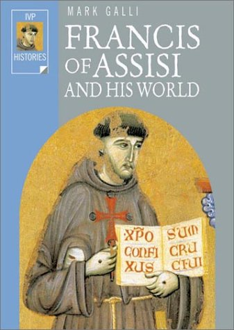 Francis of Assisi and His World   2002 edition cover