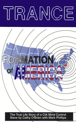 Trance Formation of America Trance 4th 9780966016543 Front Cover