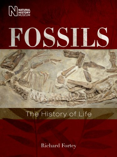 Fossils The History of Life N/A 9781402762543 Front Cover