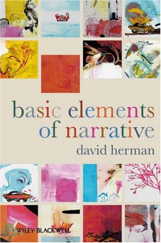 Basic Elements of Narrative   2009 edition cover
