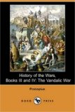 History of the Wars : The Vandalic War N/A 9781406566543 Front Cover