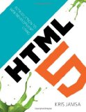 Introduction to Web Development Using HTML 5   2014 edition cover