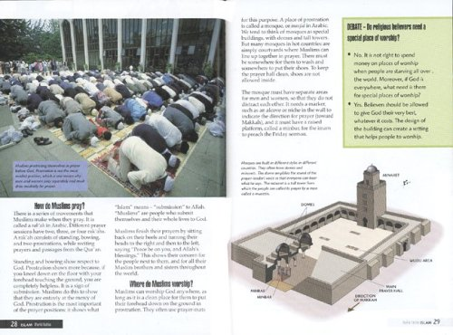 Islam   2005 9781552856543 Front Cover