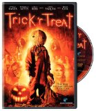 Trick 'r Treat System.Collections.Generic.List`1[System.String] artwork
