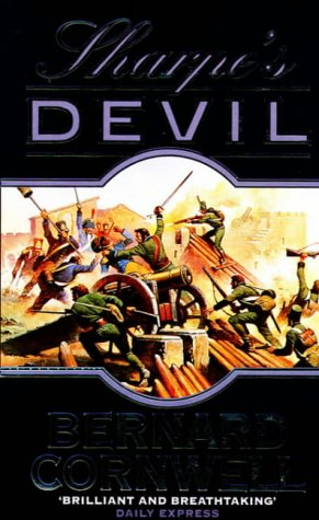 Sharpe's Devil (Richard Sharpe's Adventure Series #21) N/A edition cover